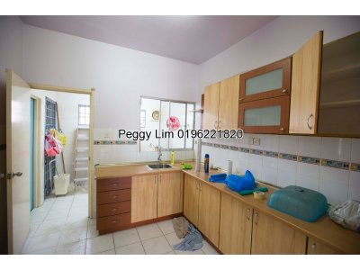 2 Storey Terrace House for Sale, Taman Putra Prima, Puchong