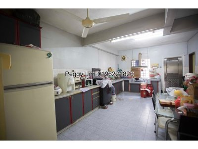 2-Storey Terrace House, Pandan Perdana, Cheras , KL For Sale