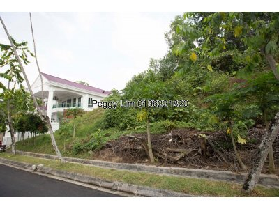 Bungalow Land for Sale, Taman Equine, Seri Kembangan