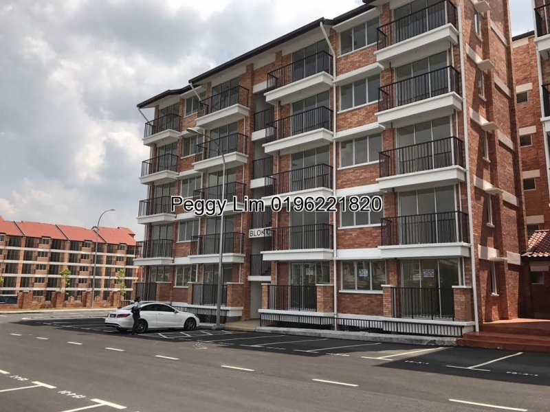Goodview Heights Apartment Yih Selangor For To Let Peggy Lim Property