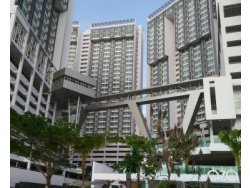 Fully furnished, Cambridge Tower, Garden Plaza, Cyberjaya